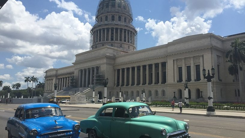 A Visit to Havana